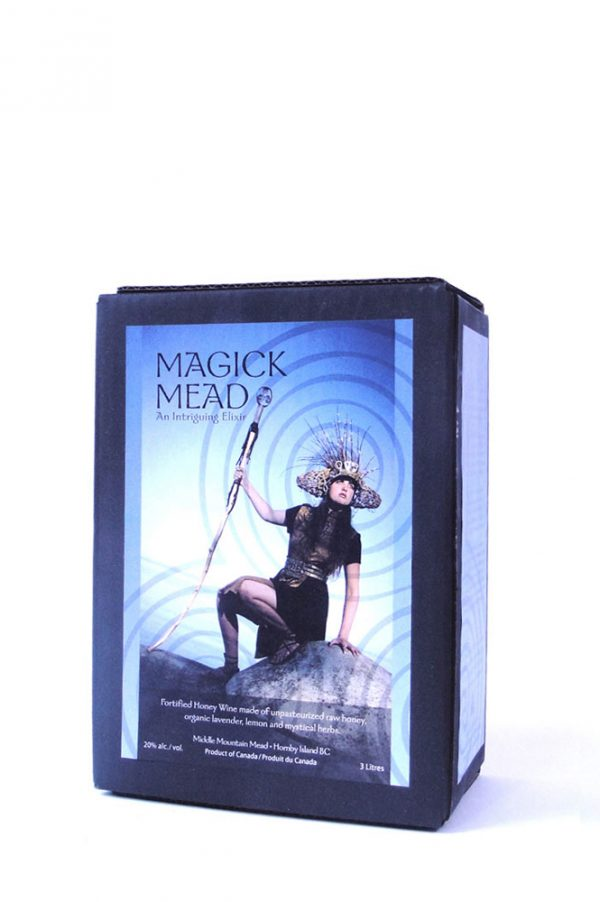 Magick Mead